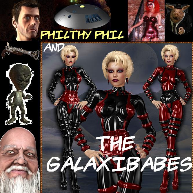 GalaxiBabes